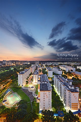 (rh89) Tags: city blue sunset 2 building public architecture buildings high twilight nikon singapore apartments cityscape view apartment angle flat dusk board 14 wide hard architectural mo 150 flats stop filter lee hour nd highrise vista housing sw blocks block 28 ang graduate nikkor rise scape 06 grad hdb ultra development teck holder graduated density stops kio neutral amk d600 ghee 14mm gnd 1424 1424mm sw150