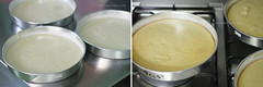 Lemon-Lemon Drop Cake Step 5 (clapanuelos) Tags: cake baking lemon celebration layercake