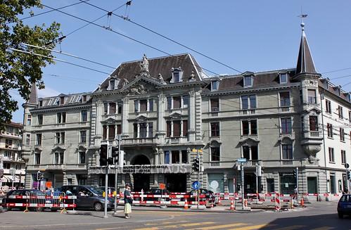 Thumbnail from Schauspielhaus Zürich