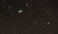 M81+M82 widefield (EF200L Test) (iksose7) Tags: canon stars long exposure space galaxy astrophotography astronomy 200mm m82 m81 1100d ef200l Astrometrydotnet:status=solved nightskyphotography Astrometrydotnet:version=14400 Astrometrydotnet:id=alpha20130453312581