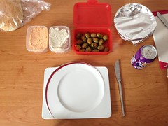 Antipasti (Like_the_Grand_Canyon) Tags: cheese creme olives starters feta oliven schafskse