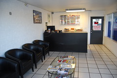 "Euro Auto Performance's cozy and comfy waiting room • <a style=""font-size:0.8em;"" href=""http://www.flickr.com/photos/95256275@N08/8675496407/"" target=""_blank"">View on Flickr</a>"