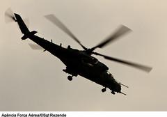 AH-2 SABRE (Mi-35) (Força Aérea Brasileira - Página Oficial) Tags: brazil fab riodejaneiro rj bra rac aeronautica armado ah2 aeronave forcaaereabrasileira fotopaulorezende ah2sabre rac2013 aviacaodecaca baseaereadesantacruz reuniaodaaviacaodecaca demonstracaooperacional