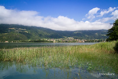 Panorama Residenzen Ossiacher See (Trecolore.at) Tags: ossiachersee