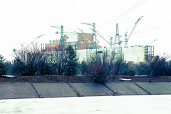 Chernobyl 03395 (Cortez77_fr same nickname on Ipernity) Tags: travel snow robot urbandecay radiation ukraine urbanexploration memory powerplant ukrainian zone reactor abandonned ussr cccp fallout chernobyl urbex tchernobyl nuclearwinter pripyat sievert pripiat chornobyl   26april1986 y    radiaoactive callofpripyat chernobylexclusionzone  soloeast  260486  reactorn4 oblastdekiev
