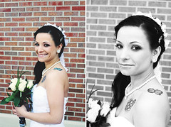 pretty (alyssasmithphoto) Tags: wedding sarah photography alyssa smith tricia