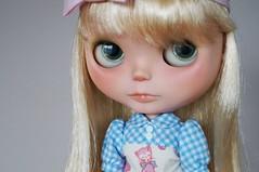 Little Miss xx