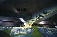 under the bridge graffiti (Killer Times) Tags: cats film fashion darkroom cat 35mm painting drums graffiti diy spring lomo lomography md tits boobs doubleexposure maryland tshirt kittens baltimore clothes campfire bonfire chipmonk pearl prey dogwood tshirts telephonepoles hemlock drumkit chikfila supreme lists guts illuminati kittys dunkindonuts prettyboy clothingline bradwriter killertimes supmeng