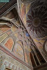 Intriate work of art. (Islamic Heritage) Tags: pakistan architecture religious 17thcentury mosque lahore masjid islamic walledcity mughal wazirkhan 14mm samyang nikond600
