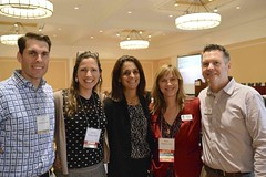 Drs. Erik Lunquist, Rachel Abrams, Mimi Guarneri, Molly Roberts and AHMA Exec. Director Steve Cadwell (American Holistic Medical Association) Tags: st louis environmental medical american gateway conference medicine academy fatigue association holistic ahma 2013 integrative aaem