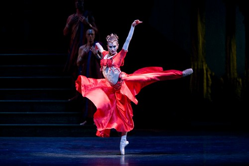 Ballet and dance shown on Sky Arts 2 in summer