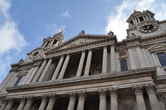 St.Paul's Cathedral 08 (agennari) Tags: london londra stpaulcathedral