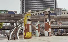 Tika, Bangkok Art and Culture Center