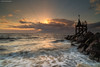 West Beach, Silloth (.Brian Kerr Photography.) Tags: sunset sky clouds pier availablelight jetty groyne ze solway silloth criffel westbeach carlzeiss solwayfirth zeiss21mm canon6d distagont2821