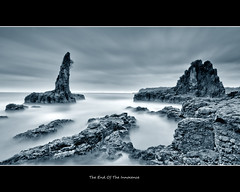 The End Of The Innocence (EmeraldImaging) Tags: sunrise nsw southcoast wollongong cathedralrocks