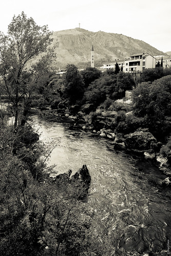 The Mostar BW series