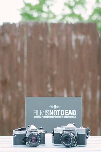 Film Is Not Dead