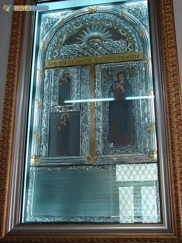 KR-Isola Capo Rizzuto-Capocolonna Santuario di Santa Maria Pala di Gerardo Sacco_L
