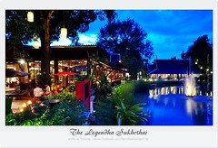 Legendha Sukhothai Hotel review by Maria_068