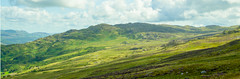 Hills a round Cader Idris (Alexander T. Roos) Tags: wales vakantie snowdonia landschap caderidris