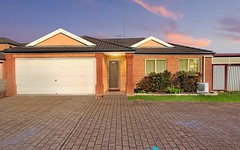 21/22-32 Hall Street, St Marys NSW