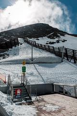 Kitzsteinhorn (Tuomo Lindfors) Tags: itvalta austria sterreich topazlabs dxo filmpack clarity kaprun kitzsteinhorn topofsalzburg alpit alps alpen vuori mountain