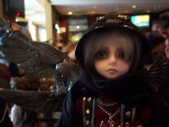100_4791 (EilonwyG) Tags: bjd abjd steampunk luts kiddelf kd maska