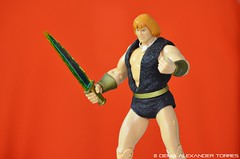 Thundarr The Barbarian. Toynami (VISION TORRES) Tags: thundarr toys toynami action figure figura collection collectable hannabarbera