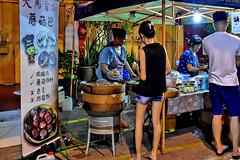 Food Stall (chooyutshing) Tags: terengganuperanakanfestival3 2016 kampungcina kualaterengganu terengganu malaysia
