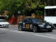 Gumball 3000 - 2016 - OPO UO 52 - 98 (Waterford_Man) Tags: gumball3000 supercar london se12 opouo92 98