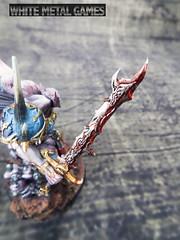 Night Lords Daemon Prince Redux