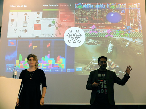 Designing for Play: What Interaction Design Can Learn from Video Games