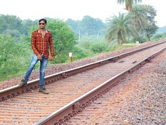 Tanvir Khan Balod (tanvirkhan007) Tags: tanvir khan balod sunset chhattisgarh bhilairaipur india model