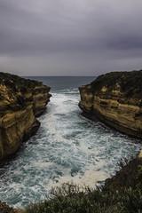Thundercave (SteffBoe) Tags: greatoceanroad gor visitvictoria australia visitaustralia capeotway 12apostles muttonbirdisland razorback lochardgorge bassstrait seascape sea coast