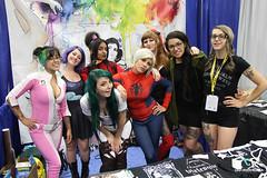 SDCC 2016 COSPLAY (radtoyreview) Tags: cosplay sexycosplay sdcc sdcc2016 marvel dc walkingdead wonderwoman deadpool batman superman harleyquinn cammy sandiego sandiegocomicconvention comics movies