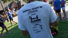 """3rd Annual Fort Worth Snowball Express 5K • <a style=""""font-size:0.8em;"""" href=""""http://www.flickr.com/photos/102376213@N04/29053839570/"""" target=""""_blank"""">View on Flickr</a>"""