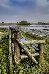 Church point (Bill Coulson LRPS) Tags: alnmouth churchpoint