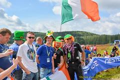 DSC_2379 (Salmix_ie) Tags: wrc rally finland 2016 july august fia motorsport ralley ralli neste gravel sand soratie speed nikon nikkor d7100 dust cars akk jyvskyl dmac michelin pirelli