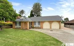 44 Mulheron Ave, Baulkham Hills NSW