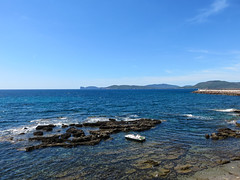 Alghero (DeclivePapillon) Tags: alghero lungomare sardegna sardinia summer estate sun