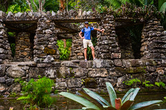 DSC_5424 (sergeysemendyaev) Tags: 2016 rio riodejaneiro brazil jardimbotanico botanicgarden     outdoor nature plants    green  rocks  beauty nikon