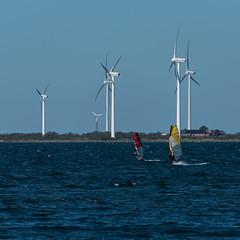 Windkraft (swissgoldeneagle) Tags: wind sverige meer vestaswindsystems himmel gotland 1x1 surfing balticsea bluesky sea surfen surfer blue d750 ostsee blau scandinavia schweden blauerhimmel windkraft sky skandinavien windturbines windpower sweden vestas gotlandsln se