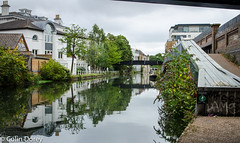Canal walk-2.jpg (Colin Dorey) Tags: westway london reflection water westbournepark canal paddingtonbranch architecture ladbrokegrove kensalroad kensaltown