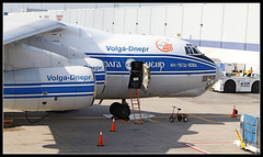 RA-76952 Volga-Dnepr Ilyushin Il-76TD-90VD-32 (Tom Podolec) Tags: this image may be used any way without prior permission  all rights reserved 2015news46mississaugaontariocanadatorontopearsoninternationalairporttorontopearson