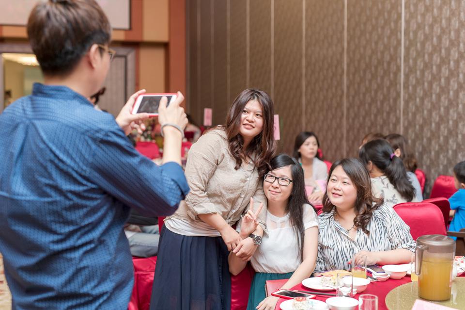 台南婚攝 情定婚宴城堡永康館 婚禮紀錄 C & V 110