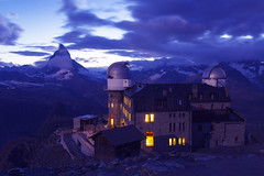 Kulmhotel Gornergrat Switzerland with the Matterhorn in the background (meszarosgaborphoto) Tags: switzerland gornergrat kulmhotel zermatt matterhorn 3100 alps peak mountain mountains dusk sunset canon 6d canon6d landscape nature sky clouds summit hiking observatory schweiz suisse