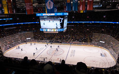 Air Canada Centre (dtstuff9) Tags: toronto ontario canada world cup hockey air centre center arena ice sports europe sweden semi finals 2016