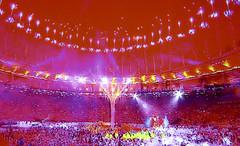 Olympics 2016 439 (Visualstica) Tags: olympicgames olympics juegosolmpicos brazil brasil rodejaneiro ro rio2016 ceremoniadeclausura closingceremony clausura