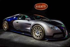 Bugatti Veyron (Lee532) Tags: bugatti veyron super car supercar hyper hypercar nikon d610