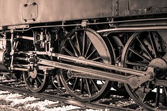 steel (fotoalex757) Tags: steam locomotive railways train alex antonic aleksander aantonic73 fotoalex757 aantonic dravograd 2016 1927